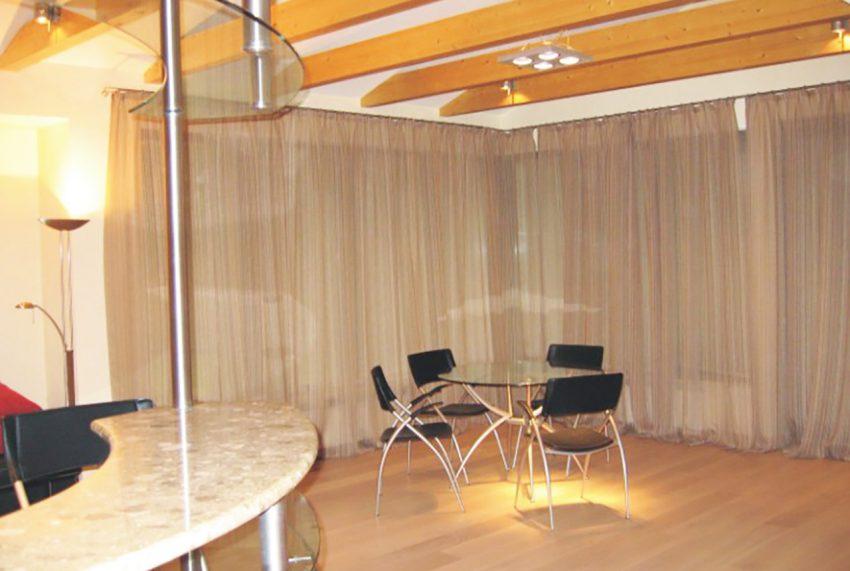 Дизайн проект интерьера дома в Грибово 1