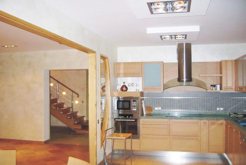 Дизайн проект интерьера дома в Грибово 10