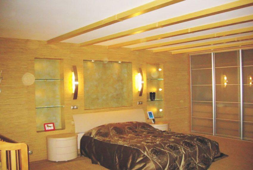 Дизайн проект интерьера дома в Грибово 11