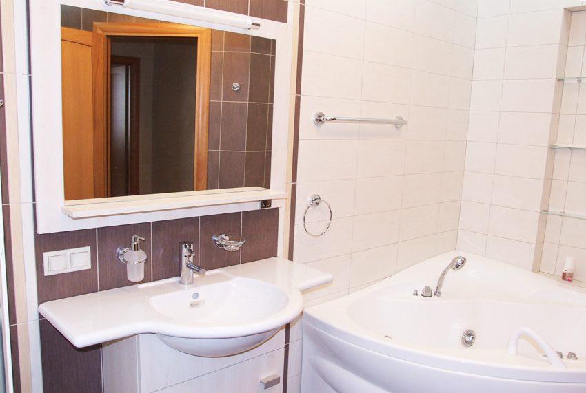 Дизайн проект интерьера квартиры в Протопоповском переулке 13