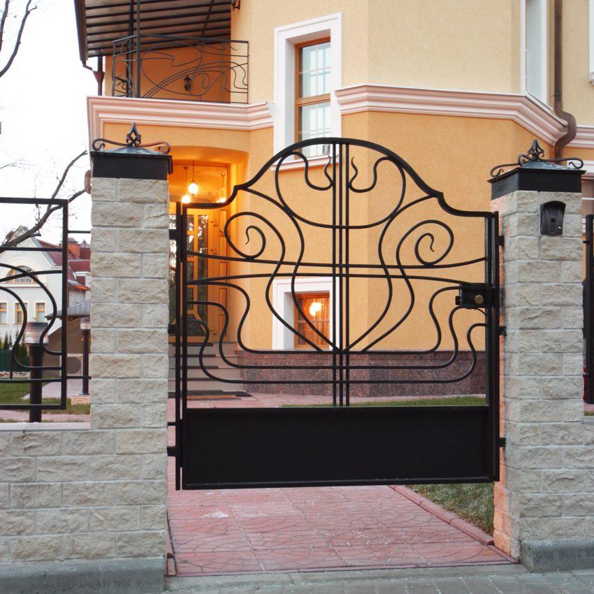 Дизайн проект интерьера четырехуровневого особняка в поселке «Екатериновка» на западе Москвы. 17