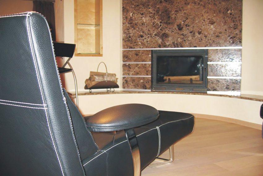 Дизайн проект интерьера дома в Грибово 2