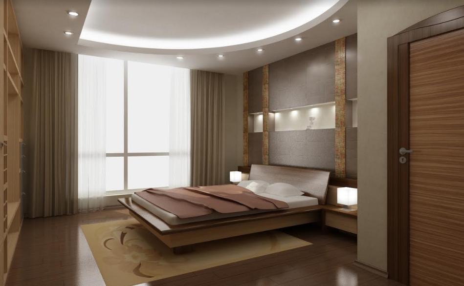 Проектирование квартиры в MOSCOW CITY 230М2 3