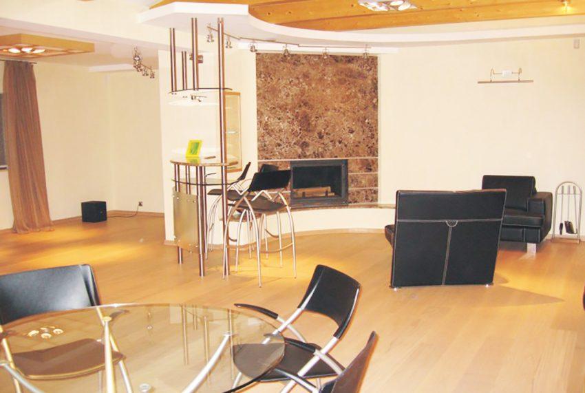 Дизайн проект интерьера дома в Грибово 3