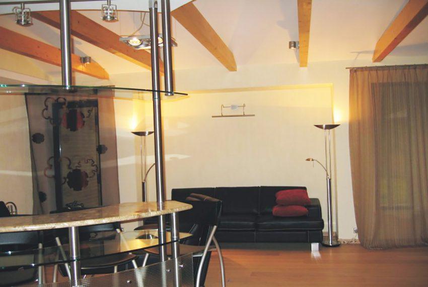 Дизайн проект интерьера дома в Грибово 5