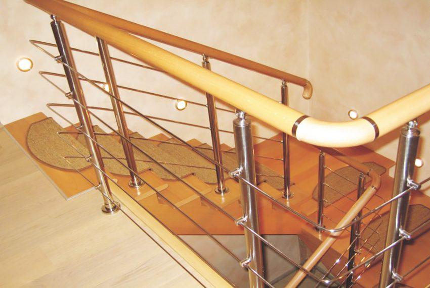 Дизайн проект интерьера дома в Грибово 6