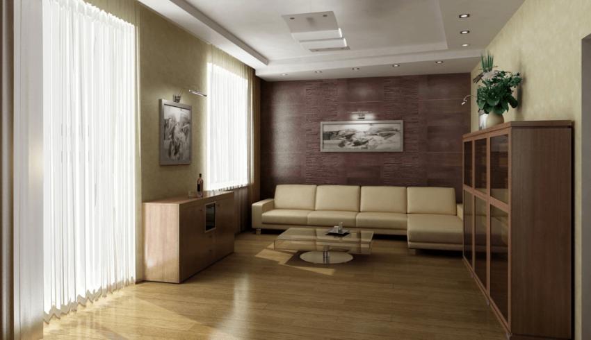 Проектирование квартиры в Сокольниках 4