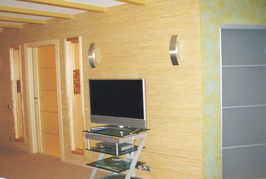 Дизайн проект интерьера дома в Грибово 7