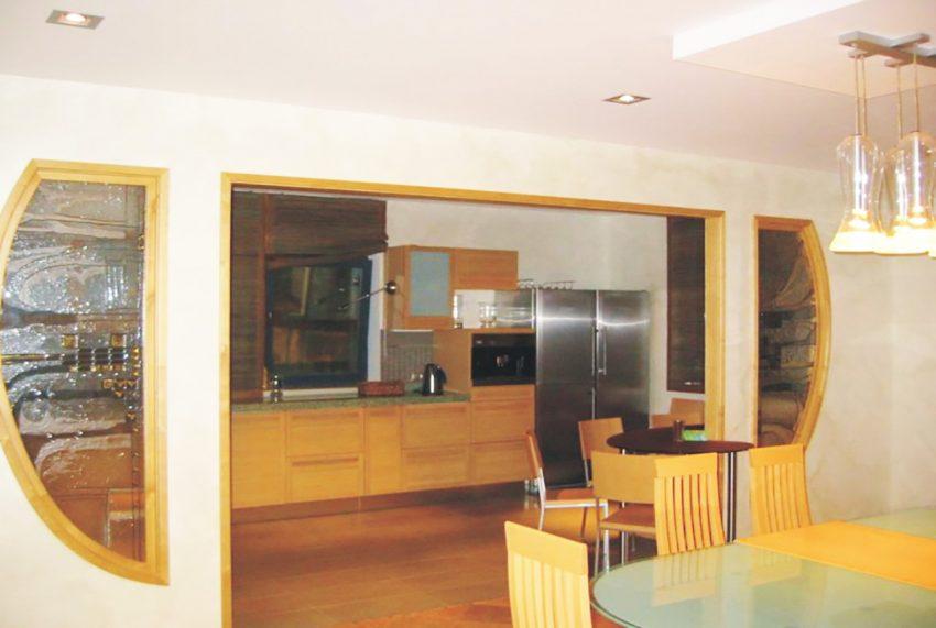 Дизайн проект интерьера дома в Грибово 8