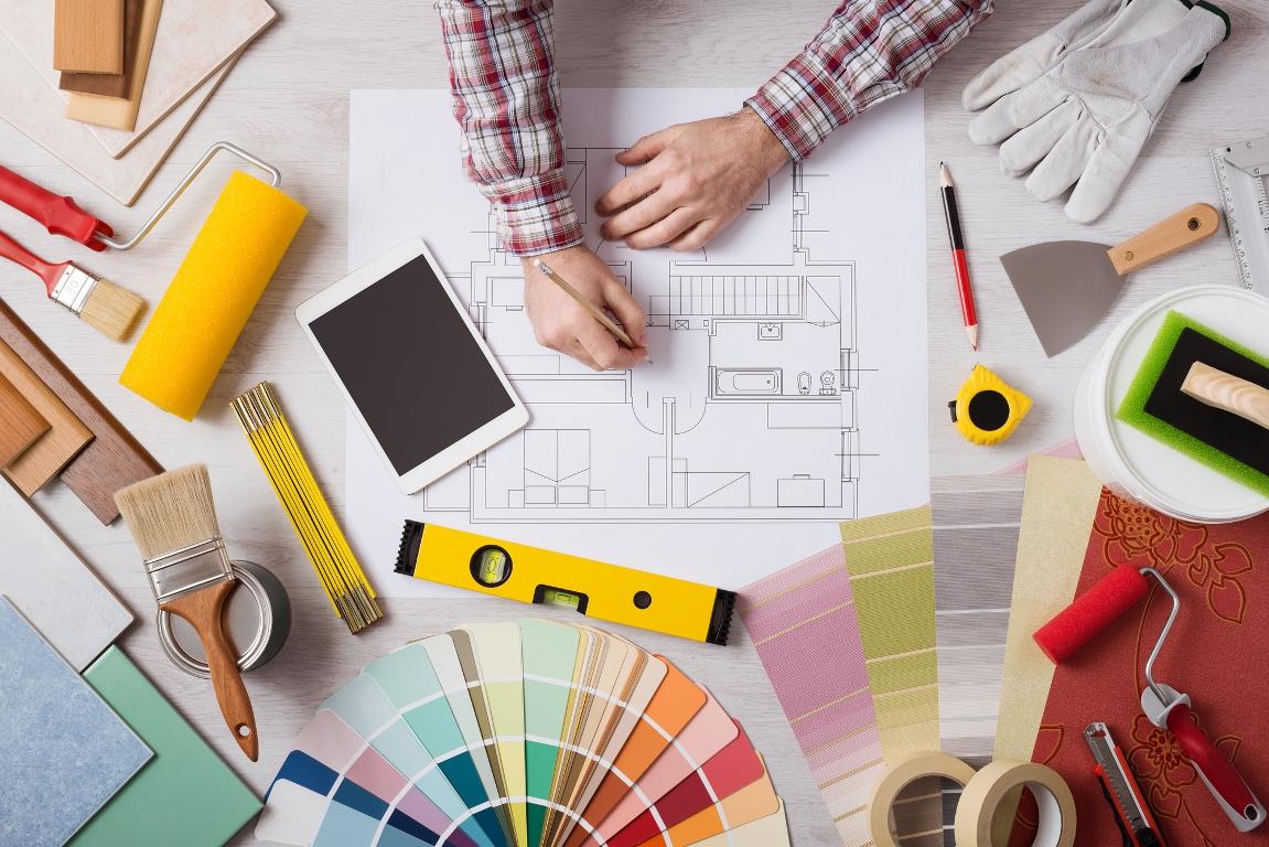 Бюджетирование строительства интерьера как оптимизировать стройку и вписаться в запланированный бюджет